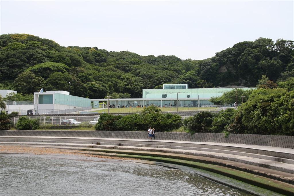 横須賀美術館_4
