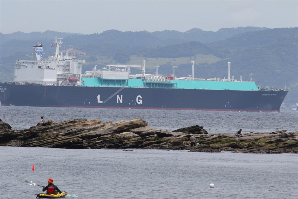 LNGタンカー_6