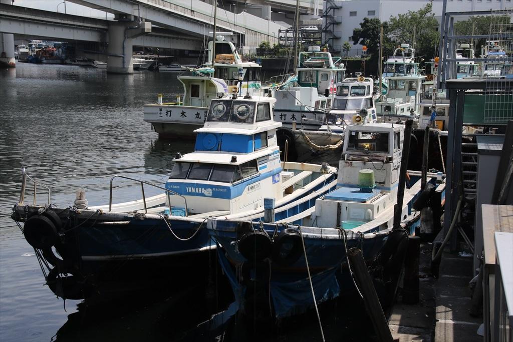 船溜まり_2