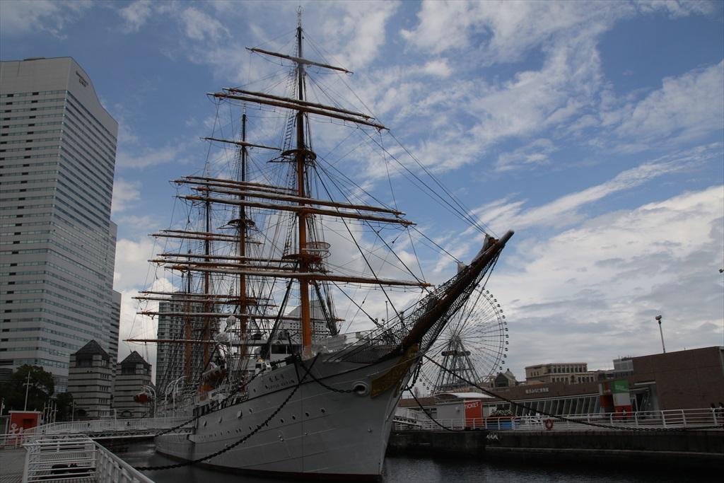 帆船『日本丸』_9