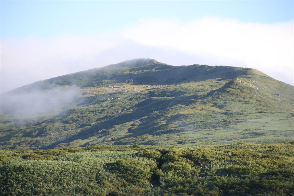 山頂が近くに見える_2