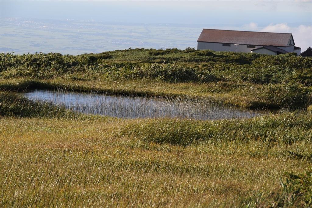 ここからは池塘がたくさんあった_4