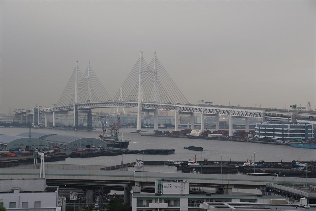 港の見える丘からの眺望_1