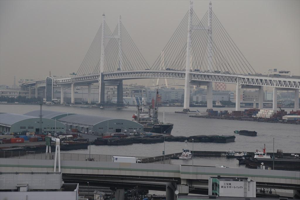 港の見える丘からの眺望_2