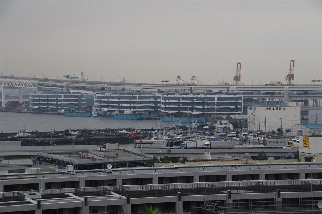 港の見える丘からの眺望_8