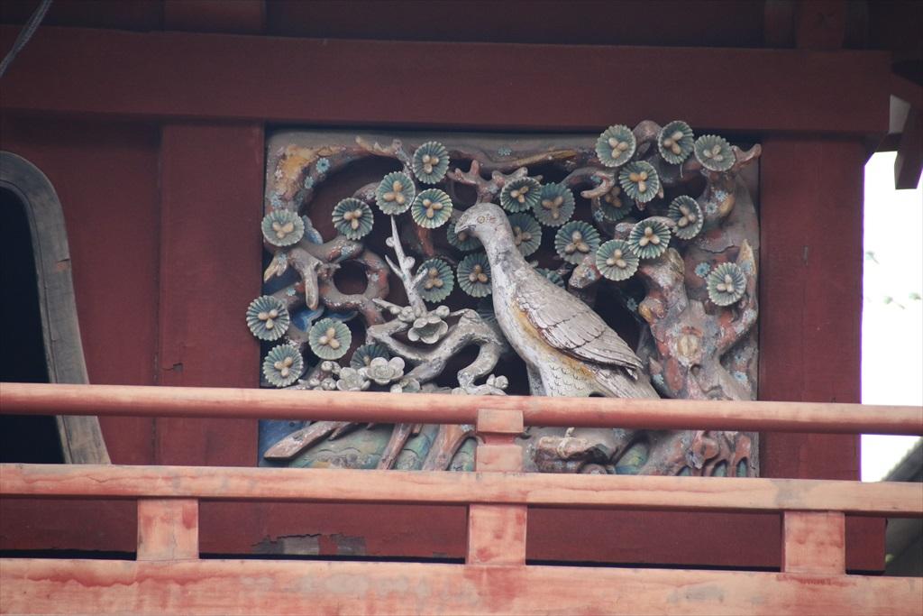 鐘楼門(附:銅鐘)(国指定重要文化財)_3