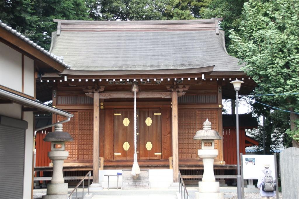 日枝神社(国指定重要文化財)_2