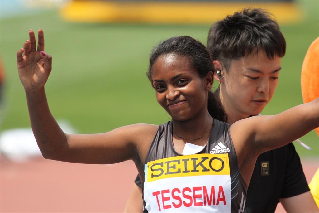 ティグストアセファ・テセマが2分0秒66で優勝_4