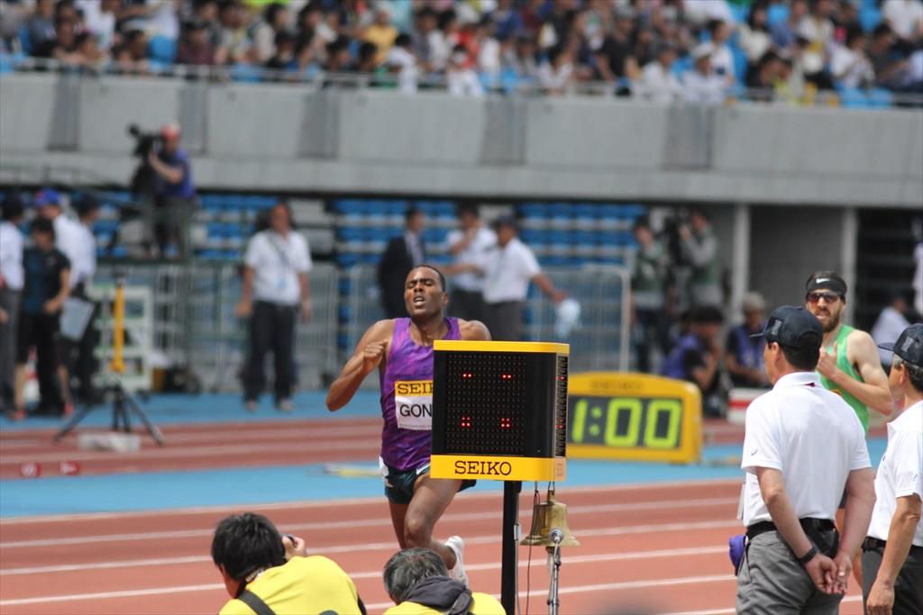 男子3000m(3)レース終盤の戦い_5