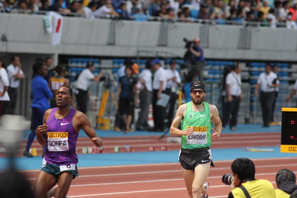 男子3000m(3)レース終盤の戦い_12