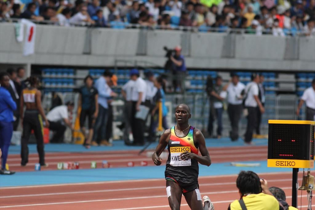 男子3000m(3)レース終盤の戦い_17