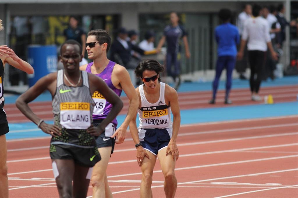 男子3000m(3)レース終盤の戦い_21
