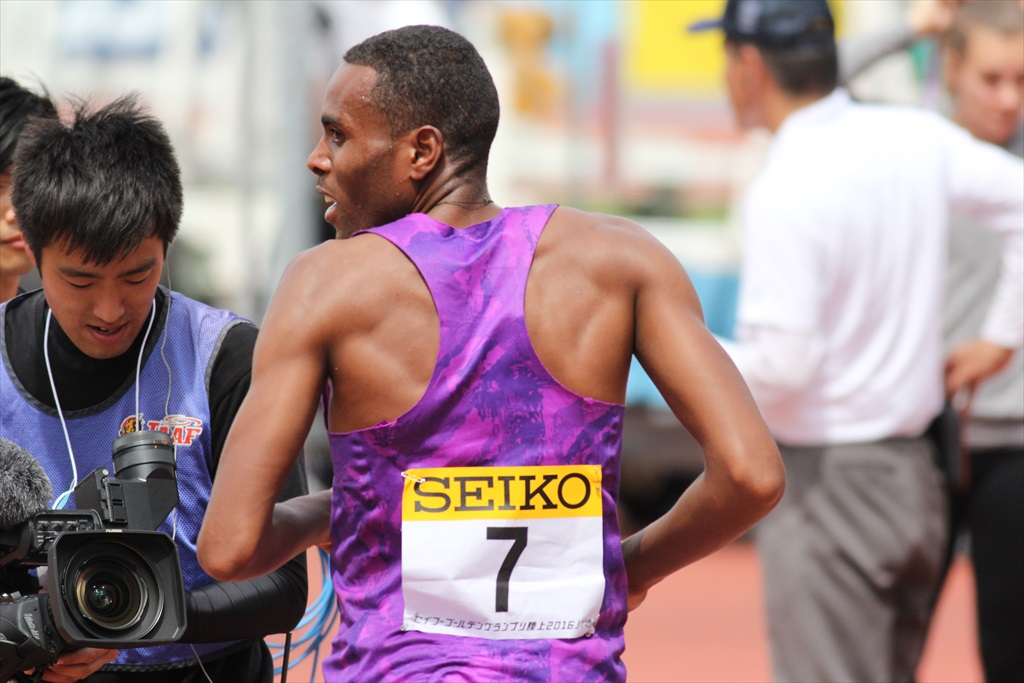 男子3000m(3)レース終盤の戦い_23