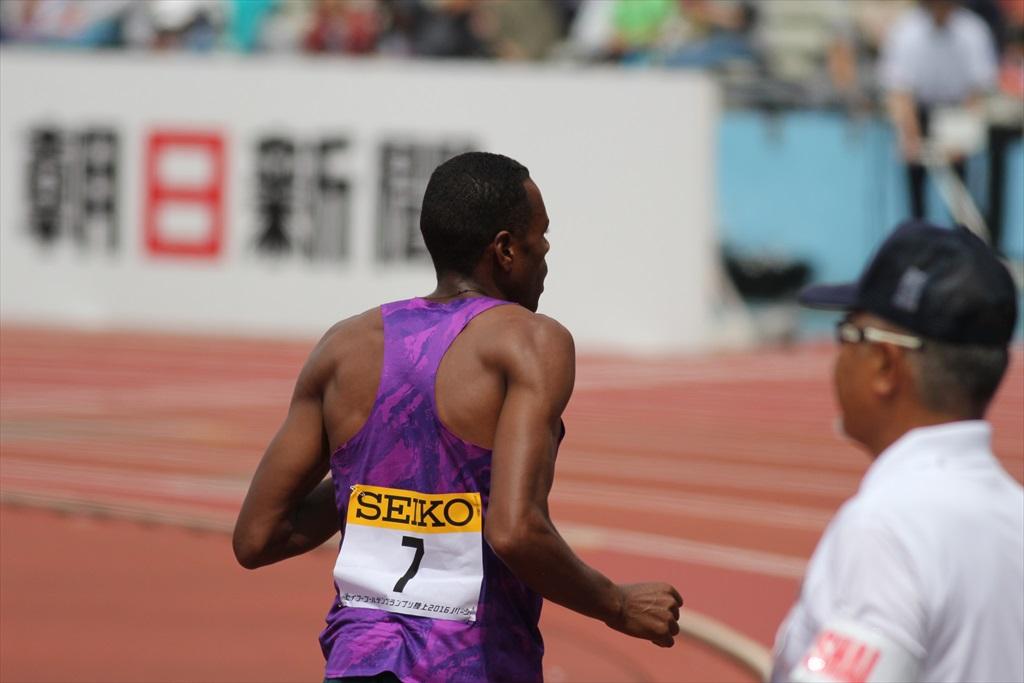 男子3000m(3)レース終盤の戦い_27