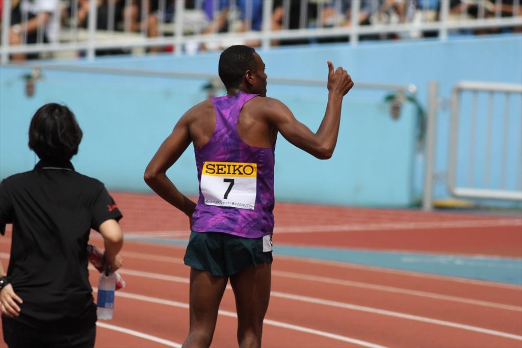 男子3000m(3)レース終盤の戦い_30