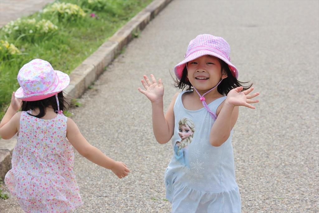 『長井海の手公園 ソレイユの丘』にて(1)_3
