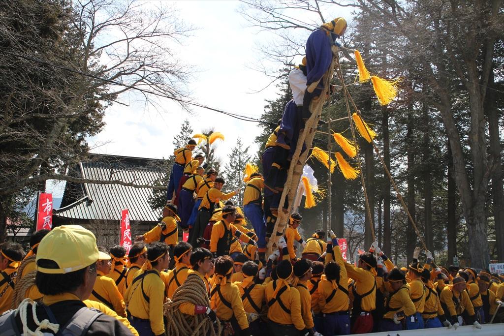 赤いもみじで有名な長円寺に到着_5