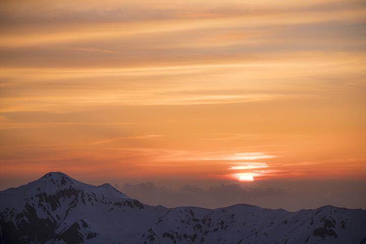 160507 夕陽