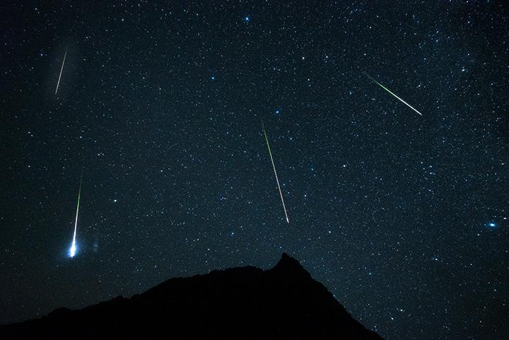 160812 流星群
