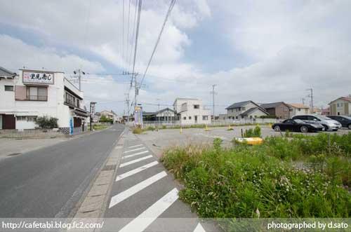 千葉県 館山市 北条 海岸 SEA DAYS COFFEE シーデイズコーヒーの駐車場・アクセス04