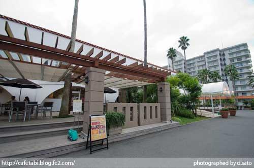 神奈川県 逗子市 リビエラ逗子マリーナ シーサイドカフェ SEASIDE CAFE 駐車場 おしゃれ 海の近く 鎌倉 湘南 場所 21