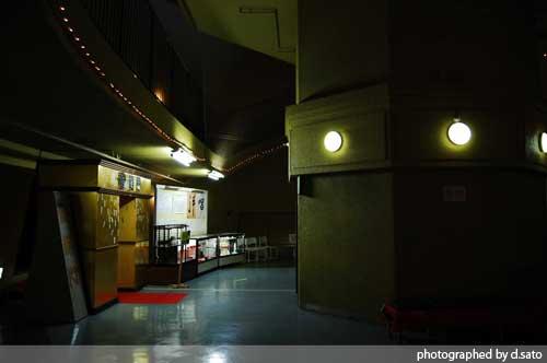 大宮城県 仙台市 観密寺 仙台大観音 巨大仏 館内 写真 10