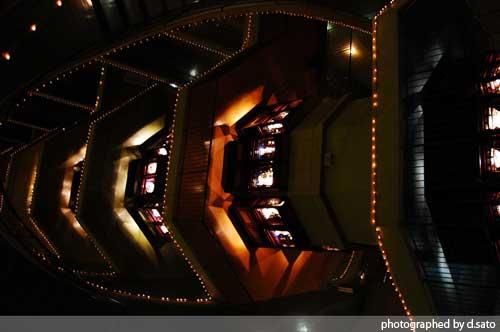 大宮城県 仙台市 観密寺 仙台大観音 巨大仏 館内 写真 12