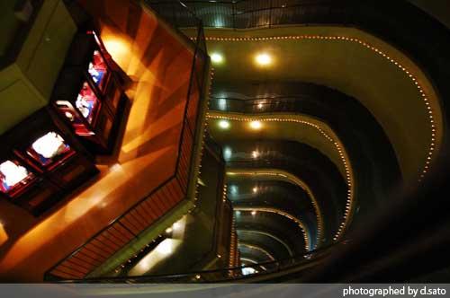 大宮城県 仙台市 観密寺 仙台大観音 巨大仏 館内 写真 14
