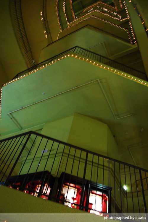 宮城県 仙台市 観密寺 仙台大観音 巨大仏 館内 写真