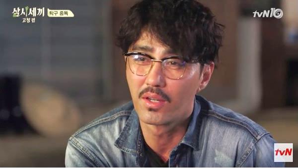 チャ・スンウォン 차승원