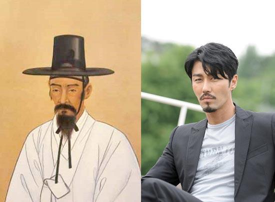 チャスンウォン キム・ジョンホ