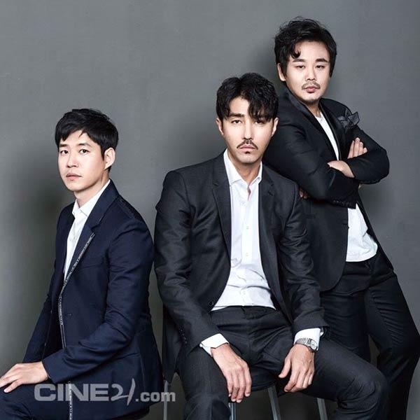 チャスンウォン ユ・ジュンサン キム・イングォン CINE21