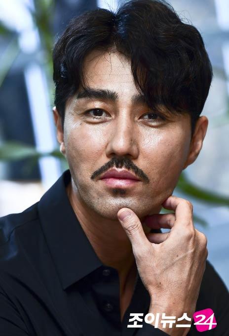 チャスンウォン 차승원