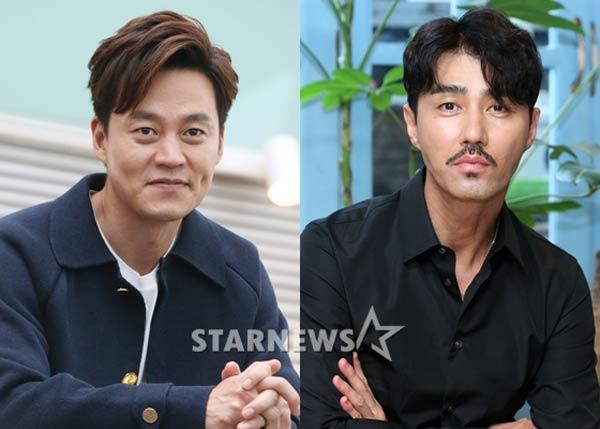 チャスンウォン イ・ソジン 차승원 tvN