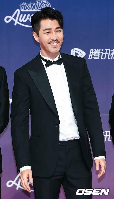 チャスンウォン 차승원 チャ・スンウォン 三食ごはん tvN