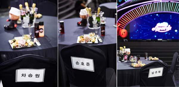 tvN10 Awards