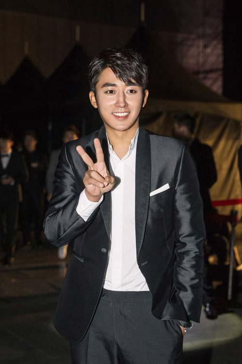 ソン・ホジュン tvN10 Awards