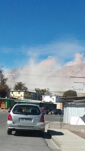 earthquake-chile-july-25-2016-Yerko Avalos @YerkoAvalos