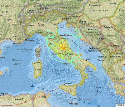 o-ITALYEARTHQUイタリア中部ノルチャで地震