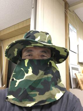 豊川 花屋 花夢 オーナーブログ 熱中症 ミルク