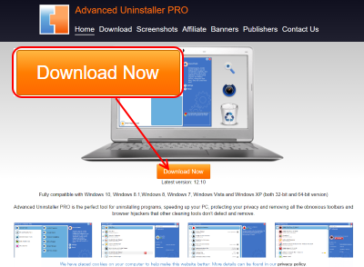 Advanced Uninstaller PRO ダウンロード