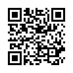 ドリームコインG1のQRコード