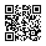 ドリームコインG2のQRコード