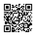 ドリームコイン武のQRコード