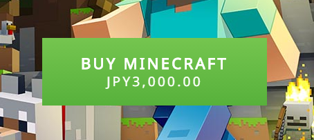 minecraft公式サイトデザイン一新-2