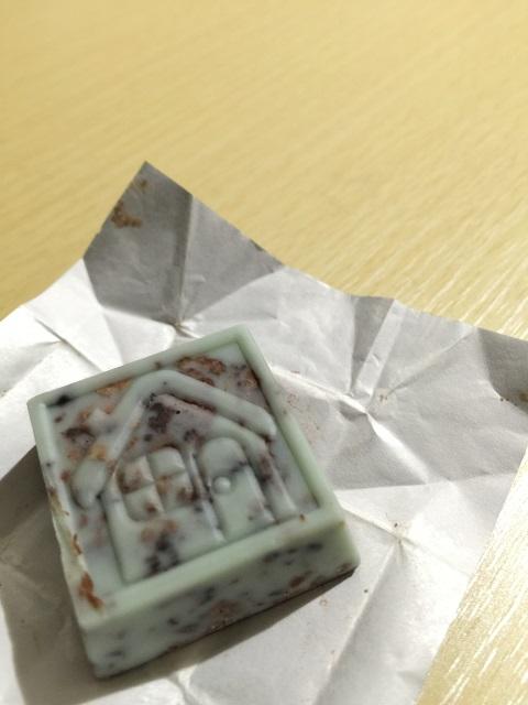 チロルチョコ コールドストーンチョコミント2