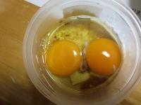 ふたご卵1