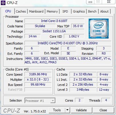 EliteDesk 800 G2_CPU-Z_01