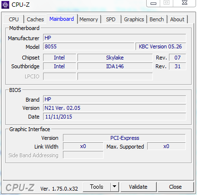 EliteDesk 800 G2_CPU-Z_03