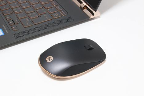 HP Z5000 Bluetooth マウス_IMG_2623